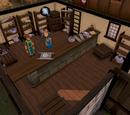 Carwen Essencebinder Magical Runes Shop
