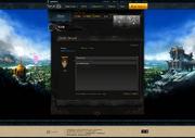 Clan forums-creating