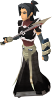 Comandante Korasi