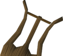 Enchanted lyre