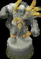Expert Bandos statue.png