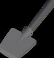 Metal spade (head) detail.png