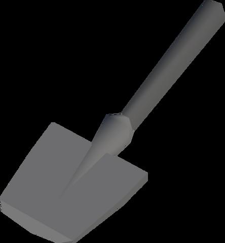 File:Metal spade (head) detail.png
