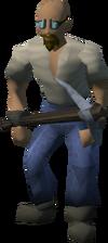 Mining tutor