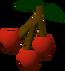 Redberries detail