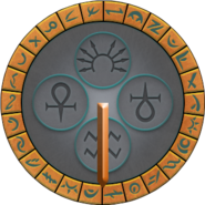 Sundial (Menaphos) interface