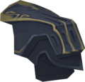Anima Core helm of Zaros detail