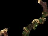 Elder shortbow (u)