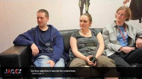 Inside Jagex - Content Developer Q&A