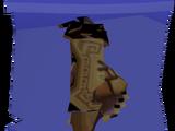 Mammoth feast scroll