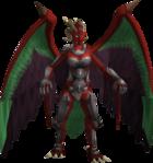 Nex (ranged)