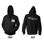 RuneFest 2017 Old School hoodie