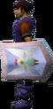 Rune kiteshield (Fairy) equipped.png