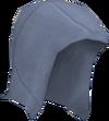 Summoning hood detail