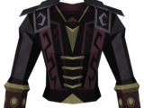 Superior seasinger's robe top