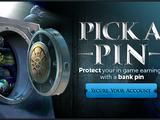 Bank PIN