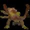 Cockroachsoldierpiling