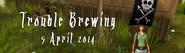Events Team 5 April 2014