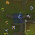 Familiarisation (Tree Gnome Stronghold) location.png