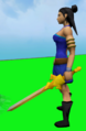 Golden off-hand chaotic longsword equipped.png