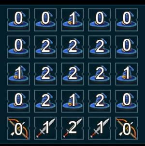 Lockbox example 6 solution