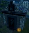 Lumby Catacombs