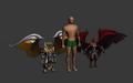 Ninja Dev Blog Boss Pets 1.png