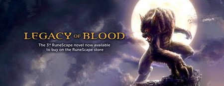 RS Novel - Legacy of Blood Banner