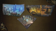 RuneFest 2015 - Invention workshops concept art