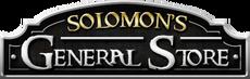 Solomon's General Store logo