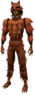 Werewolf outfit (red, male) equipped.png