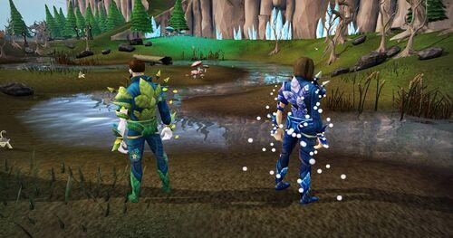 Armour of Seasons news image