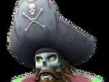 Captain Deathbeard