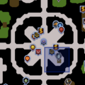 Crystal tree (Prifddinas) location.png