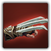Daggerfist claw icon