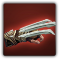 Daggerfist claw icon.png