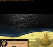 Evil Bob fishing spot