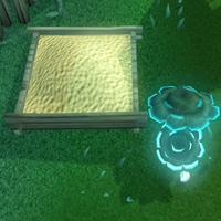 Fairy engram location