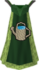 Farming cape (t) detail old