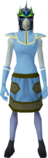 Full slayer helmet (f) (green) equipped.png