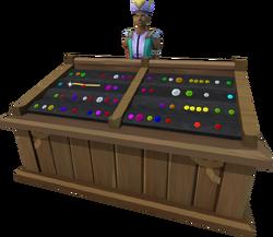Gem trader (Menaphos)