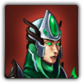 Guthixian war robes icon (female).png