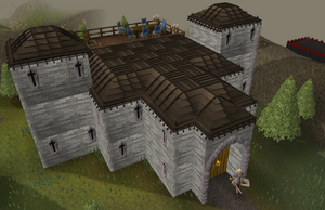 Heroes' Guild old