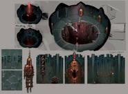 TLoV prison concept art