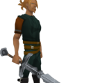 Vannaka's Sword