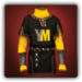 YoungMinds tunic icon