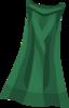 Arrowstorm drape detail