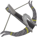 Blisterwood stake-thrower crossbow detail