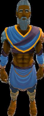 Captain Harkhebi