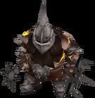 Chaos dwarf male